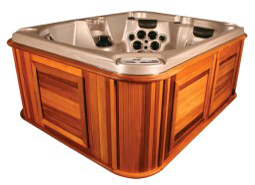 Arctic Spas - Hot Tubs Range by Arctic Spas Barrie